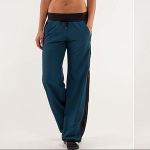 Lululemon Run: Right Round Pant